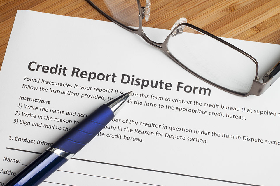 credit-report-dispute-form